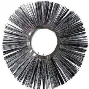 """industrial ring brush"""
