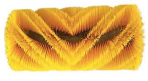 """""""high quality industrial rotary brush"""""""